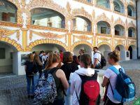 Strokovna ekskurzija na Primorsko in v Trst (TD 9/2019)