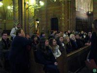 Strokovna ekskurzija v Budimpešto 2016