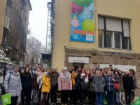 Strokovna ekskurzija v Budimpešto 2018 (TD201812)