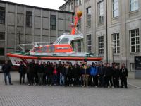 Strokovna ekskurzija v Munchen 2015