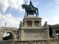 Strokovni izlet v Budimpešto 2018
