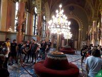 Strokovni izlet v Budimpešto 2019 (TD 9/2019)