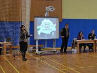 Tekmovanje iz madžarske zgodovine