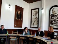 Učiteljska konferenca Sfantu Gheorghe Romunija