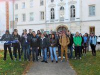 Učna ekskurzija ob 500 letnici reformacije