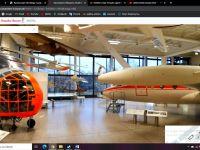 Virtualni ogled Tehniškega muzeja Munchen