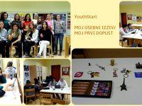 You(th)Start – Spodbujanje podjetnosti za mlade (TD-122017)
