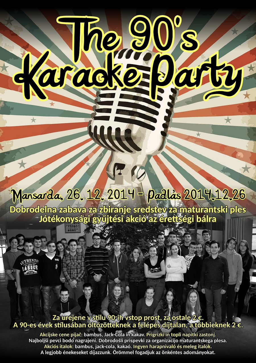 karaoke party 2014 plakat v3 si-hu