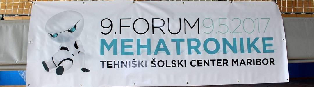 Forum mehatronike 2017