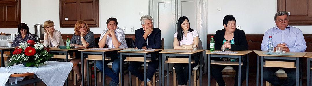 Učiteljska konferenca (Sfântu Gheorghe, Romunija)