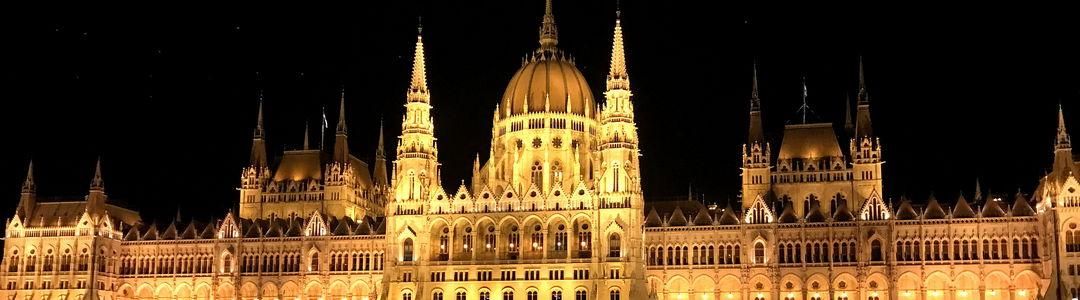 Budapesti tanulmányi kirándulás 2018