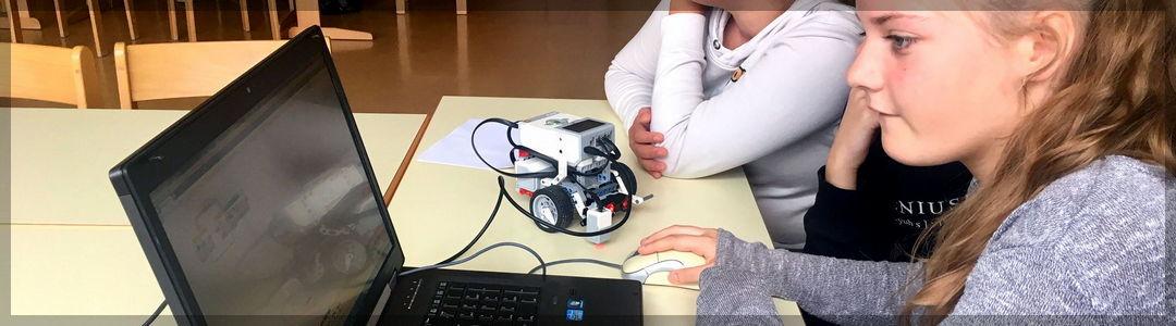 Technikai nap az általános iskolások számára