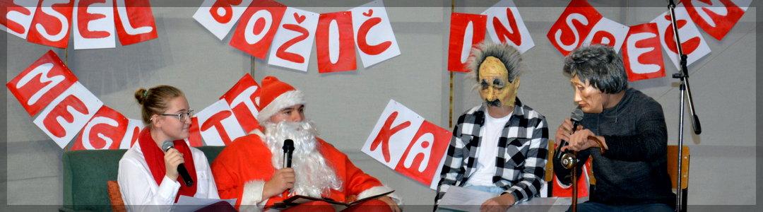 Karácsonyvárás és az önállóság és egység napja 2018-ban
