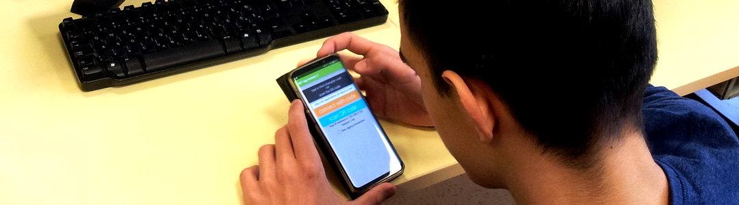 A mobiltelefonok programozása