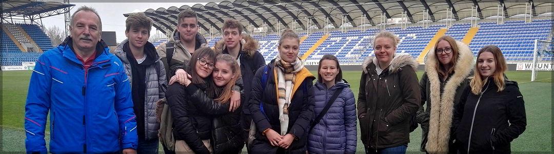 Športno srečanje treh mest – Zalaegerszeg 2019