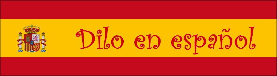 """Országos verseny spanyol nyelvből """"DILO EN ESPAÑOL"""""""