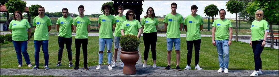 Erasmus+ Braga, Portugalska 2021