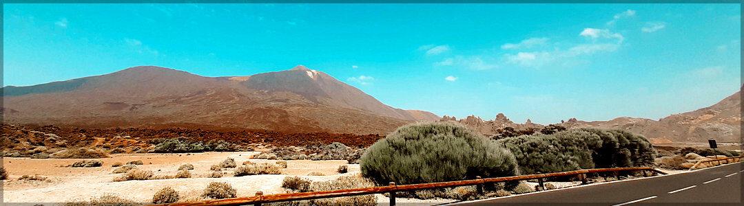 Erasmus+ Tenerife – 1. teden