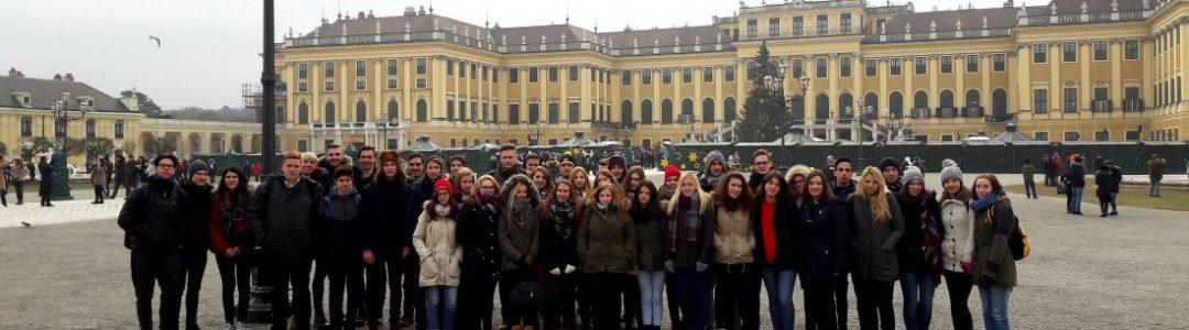 Obisk Dunaja